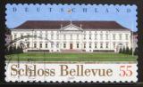 Poštovní známka Německo 2007 Zámek Bellevue Mi# 2604