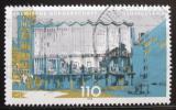 Poštovní známka Německo 1999 Parlament v Brémách Mi# 2040