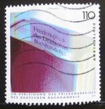 Poštovní známka Německo 1999 Obchodníci s knihami Mi# 2075