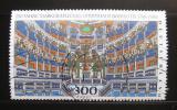 Poštovní známka Německo 1998 Opera Bayreuth Mi# 1983