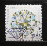 Poštovní známka Německo 1997 Klenotnický průmysl Mi# 1911