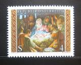 Poštovní známka Rakousko 1979 Vánoce Mi# 1630