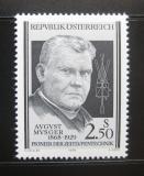 Poštovní známka Rakousko 1979 August Musger Mi# 1628