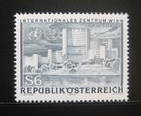 Poštovní známka Rakousko 1979 Donaupark, Vídeň Mi# 1617
