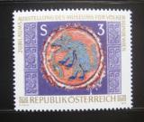 Poštovní známka Rakousko 1978 Etnografické muzeum Mi# 1570