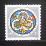 Poštovní známka Rakousko 1976 Výstava Babenberků Mi# 1514