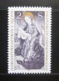 Poštovní známka Rakousko 1975 Vánoce Mi# 1503