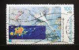 Poštovní známka Německo 1999 Kosmos Mi# 2078