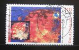Poštovní známka Německo 1999 Explodující hvězda Mi# 2079
