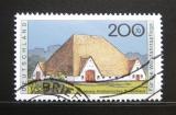 Poštovní známka Německo 1996 Farma, Šlesvicko Mi# 1887