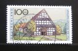 Poštovní známka Německo 1996 Farma, Vestfálsko Mi# 1886