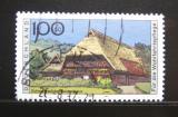 Poštovní známka Německo 1996 Farma, Schwarzwald Mi# 1885