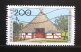 Poštovní známka Německo 1995 Farma, Meklenbursko Mi# 1823