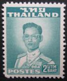 Poštovní známka Thajsko 1951 Král Bhumibol Mi# 291 Kat 30€