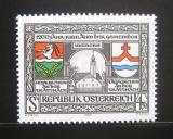 Poštovní známka Rakousko 1985 Weiburn, 1200. výročí Mi# 1824
