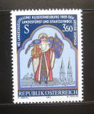 Poštovní známka Rakousko 1985 Svatý Leopold Mi# 1808