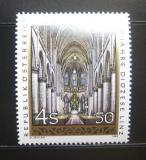 Poštovní známka Rakousko 1985 Linecká diocéze Mi# 1802