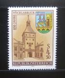 Poštovní známka Rakousko 1984 Kostendorf, 850. výročí Mi# 1771
