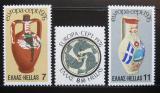 Poštovní známky Řecko 1976 Evropa CEPT Mi# 1232-34