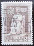 Poštovní známka Irsko 1950 svatý Petr Mi# 113 Kat 11€