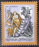 Poštovní známka Rakousko 1999 Legendy Mi# 2273