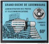 Sešitek Lucembursko 1986 Robert Schuman Mi# MH 1