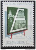 Poštovní známka Lucembursko 1963 Evropské školy Mi# 666