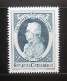 Poštovní známka Rakousko 1974 Carl Ditters, skladatel Mi# 1470