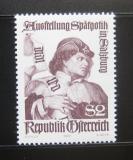 Poštovní známka Rakousko 1972 Svatý Hermes Mi# 1393