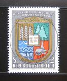 Poštovní známka Rakousko 1972 Zemědělská univerzita Mi# 1401
