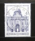 Poštovní známka Rakousko 1972 Brána svatého Michala Mi# 1385