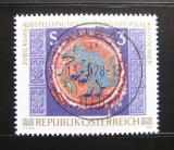 Poštovní známka Rakousko 1978 Etnologické muzeum Mi# 1570
