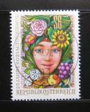 Poštovní známka Rakousko 1978 Sociální turismus Mi# 1577