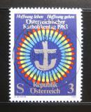 Poštovní známka Rakousko 1983 Den katolíků Mi# 1751