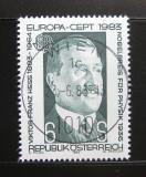 Poštovní známka Rakousko 1983 Evropa CEPT, V.F.Hess Mi# 1743