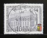 Poštovní známka Rakousko 1983 Provinční muzeum Mi# 1758