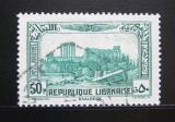Poštovní známka Libanon 1940 Ruiny Baalbek Mi# 236 Kat 10€