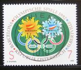 Poštovní známka Rakousko 1992 Olympiády Mi# 2048