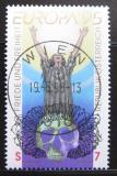 Poštovní známka Rakousko 1995 Evropa CEPT Mi# 2157