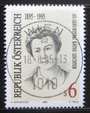 Poštovní známka Rakousko 1995 Käthe Leichter Mi# 2164
