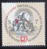 Poštovní známka Rakousko 1998 Ferdinandeum Mi# 2253