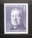 Poštovní známka Rakousko 1973 Otto Loewi Mi# 1414