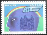 Poštovní známka Brazílie 1989 Pernambuco Mi# 2315