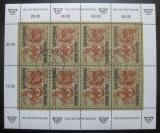 Poštovní známky Rakousko 1991 Den známek Mi# 2032 Kat 20€