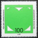 Poštovní známka Německo 1994 Ochrana životního prostředí Mi# 1737