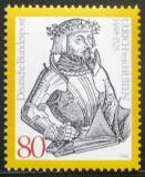 Poštovní známka Německo 1988 Ulrich von Hutten Mi# 1364