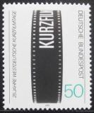 Poštovní známka Německo 1979 Filmový festival Mi# 1003