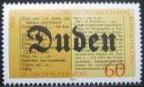 Poštovní známka Německo 1980 Duden slovník Mi# 1039