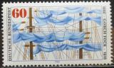 Poštovní známka Německo 1980 Gorch Fock, básník Mi# 1058