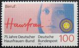 Poštovní známka Německo 1990 Ženy v domácnosti Mi# 1460